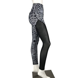Jay Lo High Waist Halftime Leggings - OneWorldDeals
