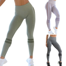 Load image into Gallery viewer, Womens High Waist Seamless Leggings - OneWorldDeals
