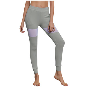 Womens High Waist Women Legging With Pocket - OneWorldDeals