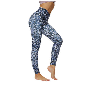 Womens Seamless High Waist Leggings - OneWorldDeals