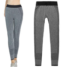 Load image into Gallery viewer, Womens Workout Breathable Leggings - OneWorldDeals