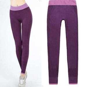 Womens Workout Breathable Leggings - Mcburneyjunction