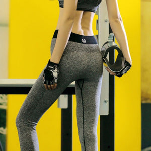 Womens Workout Breathable Leggings - OneWorldDeals