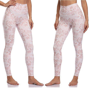 Seamless High Waist Leggings - OneWorldDeals