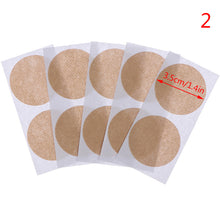 Load image into Gallery viewer, 5 Pairs Disposable Circle Shaped Nipples Covers - Saikin-rettou