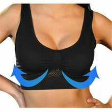 Load image into Gallery viewer, Women Comfortable Breathable Bra - OneWorldDeals