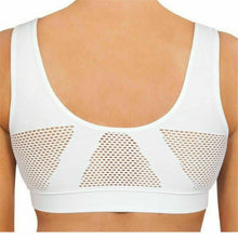 Load image into Gallery viewer, Women Comfortable Breathable Bra - Mcburneyjunction