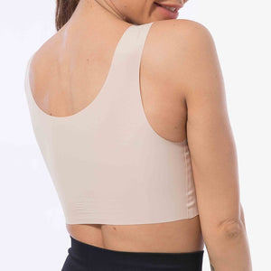 Sports Bra - Mcburneyjunction