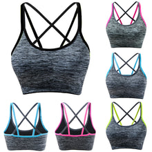 Load image into Gallery viewer, Sports Bra - OneWorldDeals