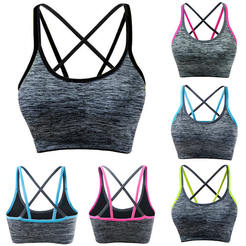 Sports Bra - OneWorldDeals