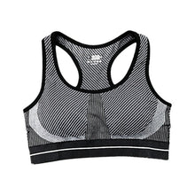 Load image into Gallery viewer, High Impact Sports Bra - Mcburneyjunction