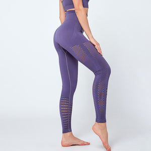 Seamless Women's Leggings - Saikin-rettou