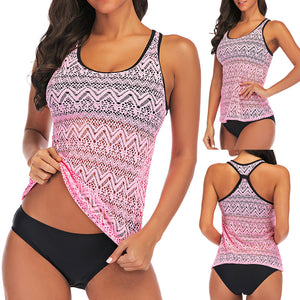Tankini Swim wear - OneWorldDeals