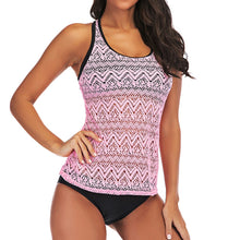 Load image into Gallery viewer, Tankini Swim wear - Saikin-rettou