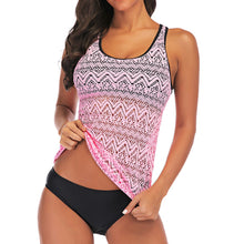 Load image into Gallery viewer, Tankini Swim wear - OneWorldDeals