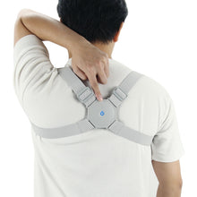 Load image into Gallery viewer, Smart Posture Corrector And Back Brace For Men And Women - OneWorldDeals