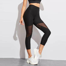 Load image into Gallery viewer, Mesh Leggings - OneWorldDeals