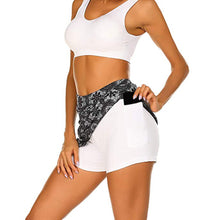 Load image into Gallery viewer, women tennis Skorts With Pocket - OneWorldDeals