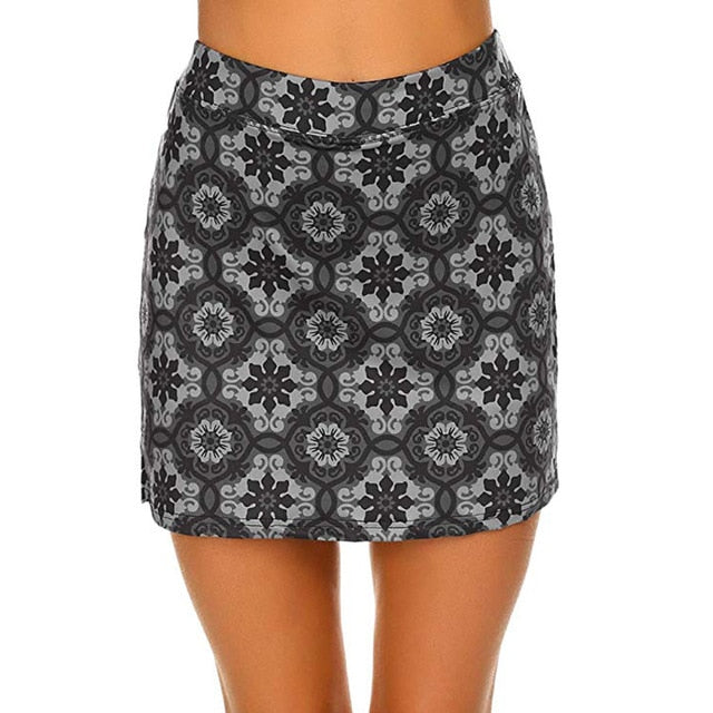 women tennis Skorts With Pocket - Saikin-rettou