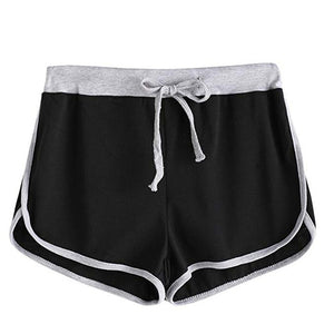 Womens Workout Shorts - Mcburneyjunction