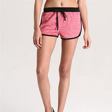 Load image into Gallery viewer, Womens Workout Shorts - Mcburneyjunction