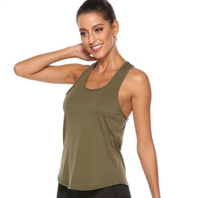 Load image into Gallery viewer, Womens Sleeveless Tank Top - OneWorldDeals
