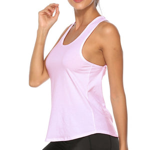 Womens Sleeveless Tank Top - OneWorldDeals