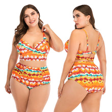 Load image into Gallery viewer, Plus Size Swimwear - OneWorldDeals
