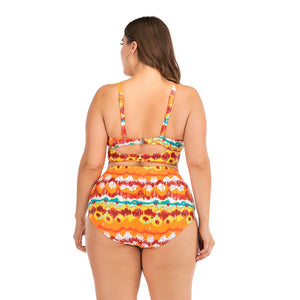 Plus Size Swimwear - OneWorldDeals