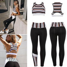 Load image into Gallery viewer, Bra and Leggings Set - OneWorldDeals