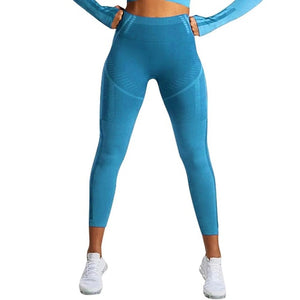 Women's Leggings - Mcburneyjunction