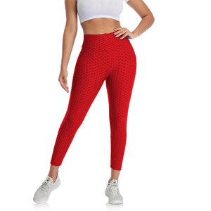 Push Up Leggings - Mcburneyjunction