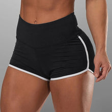 Load image into Gallery viewer, High Waist Seamless Gym Shorts - OneWorldDeals
