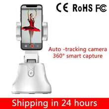 Load image into Gallery viewer, 360° smart object tracking phone holder - Saikin-rettou