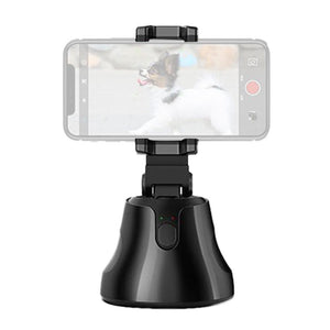 360° smart object tracking phone holder - Saikin-rettou