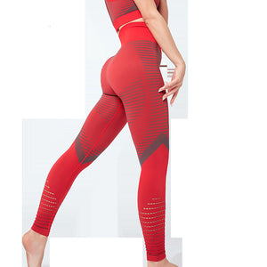 Squat Proof Leggings - Mcburneyjunction