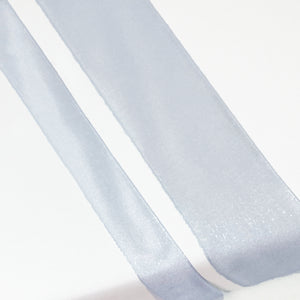 Satin Ribbon - Powder Blue