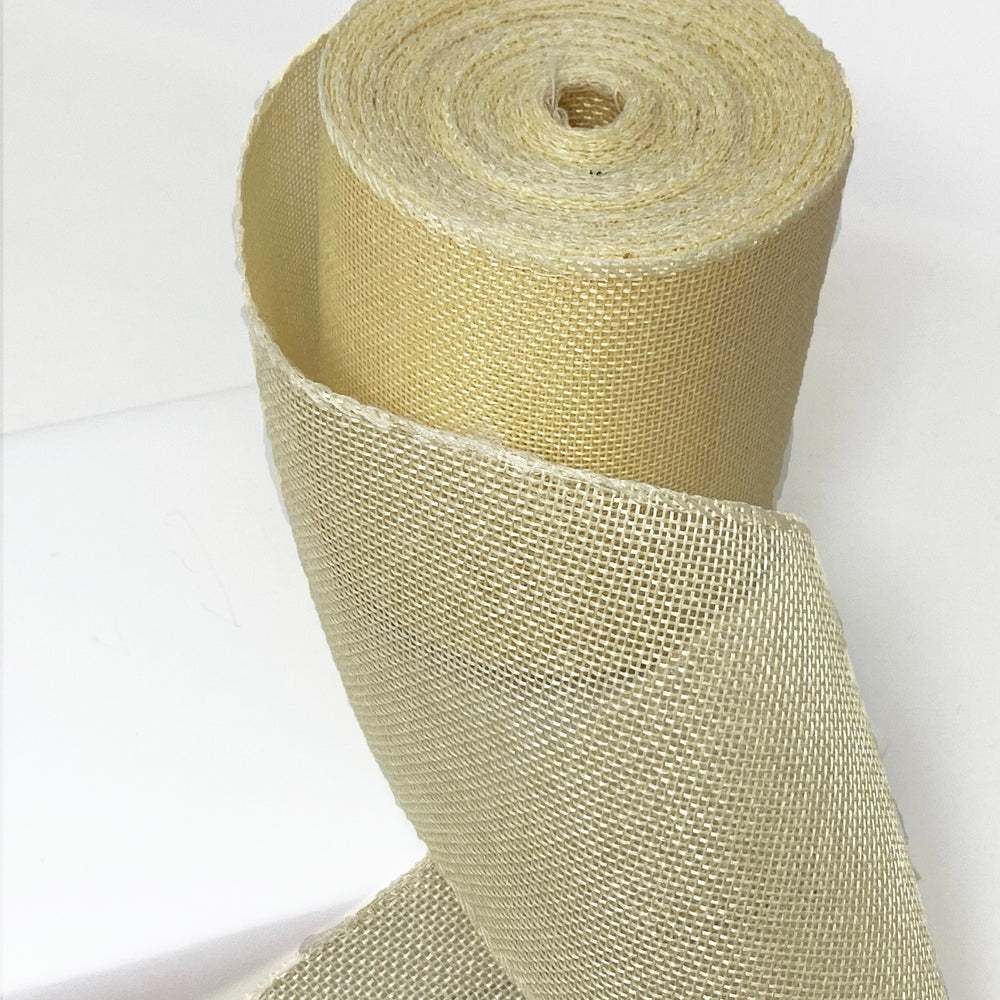 Jute Ribbon - 100mm