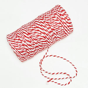 Baker's Twine - Red