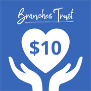 Branches Trust Donation