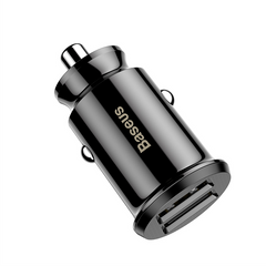 Baseus Quick Charge 3.0 USB Car Charger