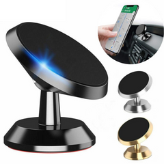 Magnet Phone Holder for Car Dashboard