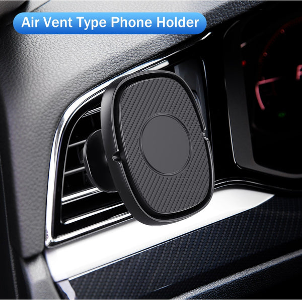 Magnetic Car Holder For Dashboard or Vent