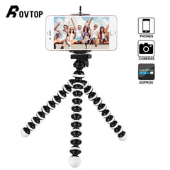 Large Octopus Flexible Tripod Stand