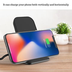 Lantro JS Qi Wireless Charging Stand