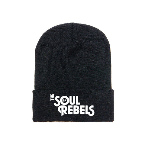 The Soul Rebels Beanie