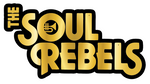 Soul Rebels Sticker