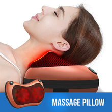 Load image into Gallery viewer, Moirm Massage Pillow - moirm
