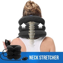 Load image into Gallery viewer, Moirm Neck Stretcher - moirm