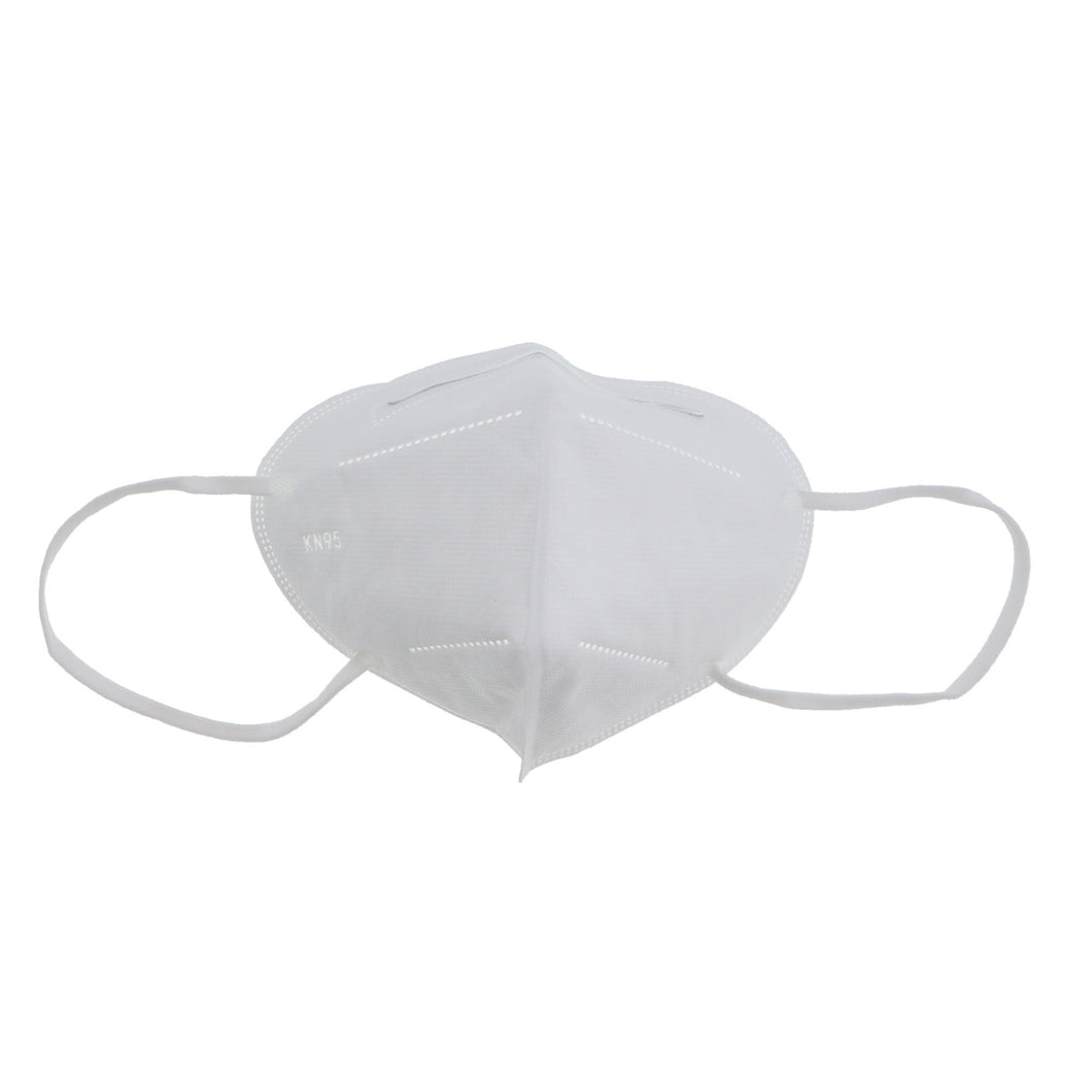 IN-STOCK KN95 Foldable Face Mask - 20 Pack